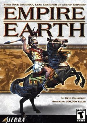 地球帝国地球帝国简体中文版下载EmpireEarth