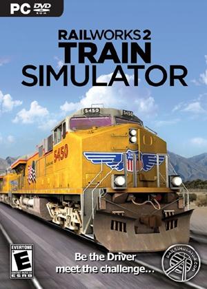 铁路工厂铁路工厂2下载Railworks2