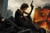 《生化危机:最终章》完整版预告片公布
