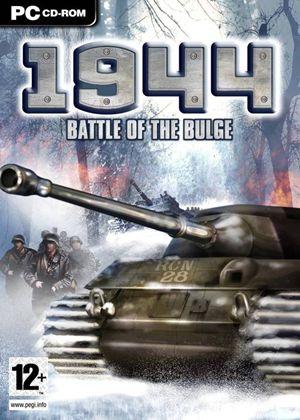 1944凸出部战役1944凸出部战役中文版下载1944凸出部战役专区