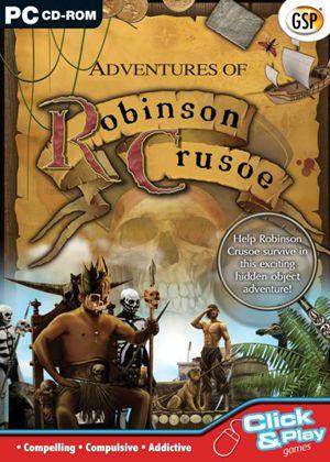 鲁宾逊漂流记鲁宾逊漂流记游戏AdventuresofRobinsonCrusoe