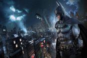 快换大硬盘 《蝙蝠侠:重返阿卡姆》PS4容量曝光