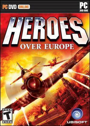欧洲空战英雄欧洲空战英雄下载欧洲空战英雄攻略