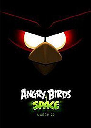 愤怒的小鸟太空版简体中文版