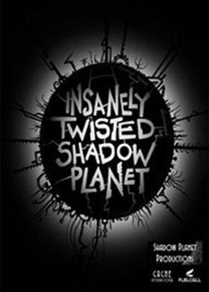 疯狂扭曲的暗影星球