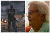 86岁老太对游戏一无所知 却被指盗版罚款3万元