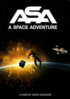 ASA太空冒险:高清重制版