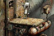 《机械迷城》开发商新作《Chuchel》新情报公开