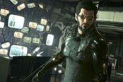 《杀出重围:人类分裂》1.09升级 增PS4 Pro体验