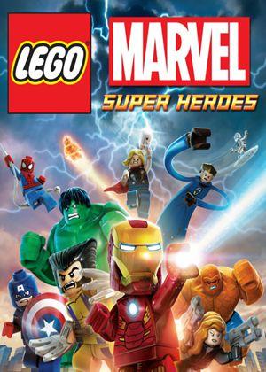 乐高漫威超级英雄乐高漫威超级英雄攻略专区