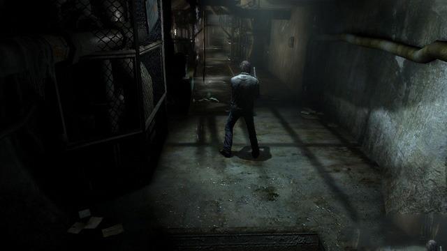 鬼屋魔影5:濒死调查图片