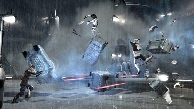 星球大战:原力释放2图片