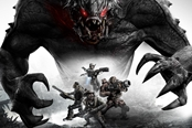 《进化》惨败无碍新作研发 制作方将推新奇幻FPS