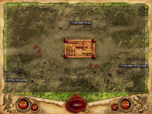 城堡天蚕变中文版下载城堡天蚕变攻略