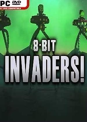 8位侵略者8位侵略者中文版下载攻略秘籍