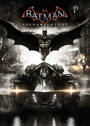 蝙蝠侠:阿甘骑士年度版