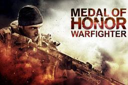 荣誉勋章:战士图片