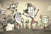 《饑荒》聯機版老麥與老奶奶玩法視頻教學