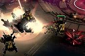 世嘉《战锤40K:战争黎明3》两部新宣传视频公布