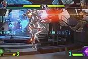激烈对战!《漫画英雄VS卡普空:无限》最新演示