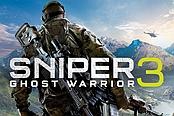 《狙击手:幽灵战士3》IGN 5.5分 Bug多破坏乐趣