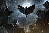 传新《蝙蝠侠》不会在E3上公布!或是重启作品
