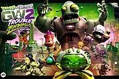 《植物大战僵尸》开发商裁员 将开发全新游戏