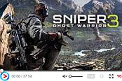 《狙击手:幽灵战士3》全流程解说视频攻略