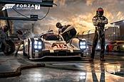 E3 2017 《极限竞速7》XboxOneX版更多细节公布