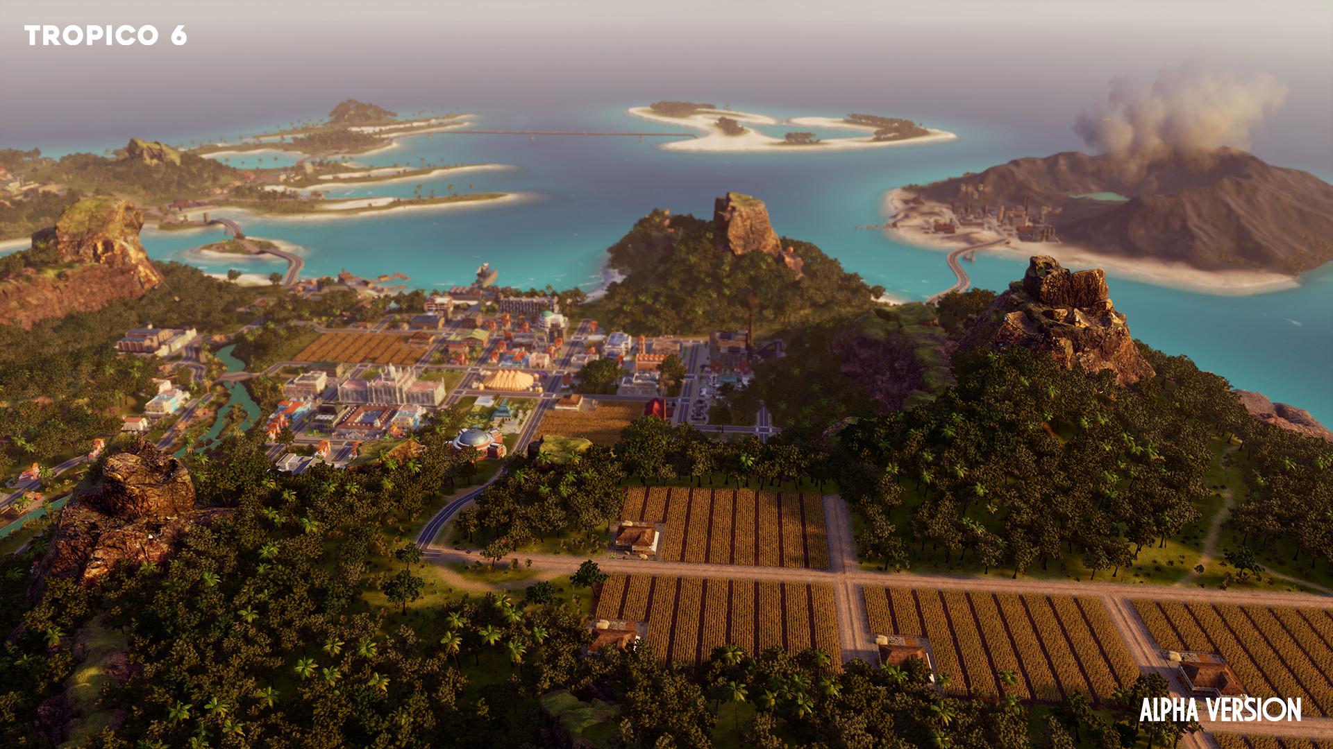 海島大亨6圖片