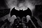 再次变身成为蝙蝠侠《蝙蝠侠:故事版》曝第2季