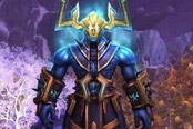 《魔兽世界》7.3团本安托鲁斯·燃烧王座BOSS来历介绍