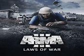 """《武装突袭3》新DLC""""战争法则""""倡导日内瓦公约"""