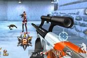 铁血枪魂 4399《枪战英雄》重塑三大CS经典新玩法