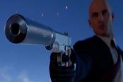 《杀手6》将有Xbox One X强化补丁 支持原生4K