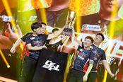 CFPL S11总冠军诞生 SV力压5G夺得冠军