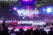 电竞奥运会WCG明年将复活 《穿越火线》开发商承办