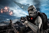 《星战前线2》升级系统全面翻新 将有重大改动