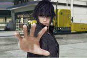 《最终幻想15》PC版惊艳演示 发售自带仙人掌Mod