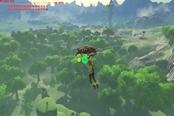 GDC 2018获奖名单 年度游戏《塞尔达:荒野之息》