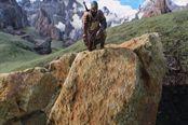 《上古卷轴5:天际》新MOD 加入4K高清岩石贴图
