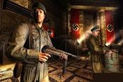 国外玩家用虚幻4重制《德军总部2》 画面大变化