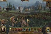 《全面战争:战锤2》新兵种 矮人巨斧步兵擅长…