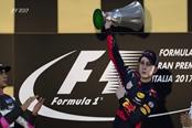 Steam又送福利 赛车竞速游戏《F1 2015》免费领取