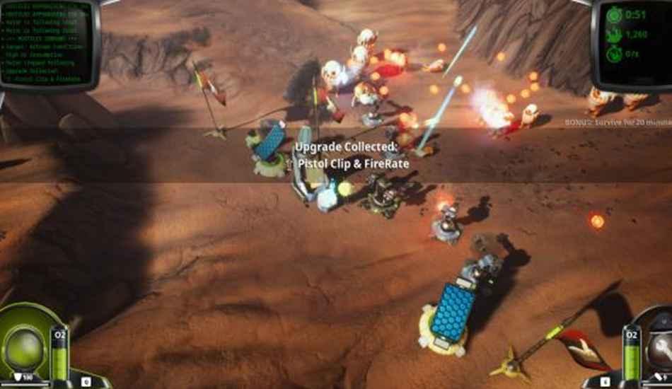 征服火星图片