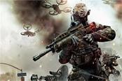 《使命召唤14:二战》盲人玩家完成7611杀 希望达成1万杀