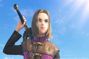 《勇者斗恶龙11》确认采用D加密 PC版配置公布