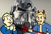 《輻射4》中砍掉太多?8種必須回歸的游戲機制