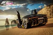 《极限竞速:地平线3》全球玩家总数突破1000万