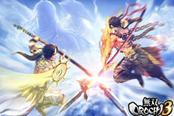 又一波高质量时装 《无双大蛇3》最新收费DLC